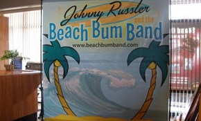 Custom Banners Flags And Soft Graphics Image360